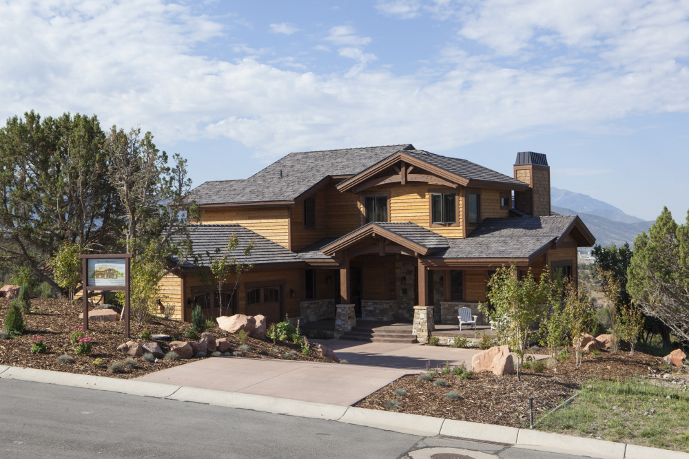 heber valley: a hot spot for davinci roofing – davinci roofscapes