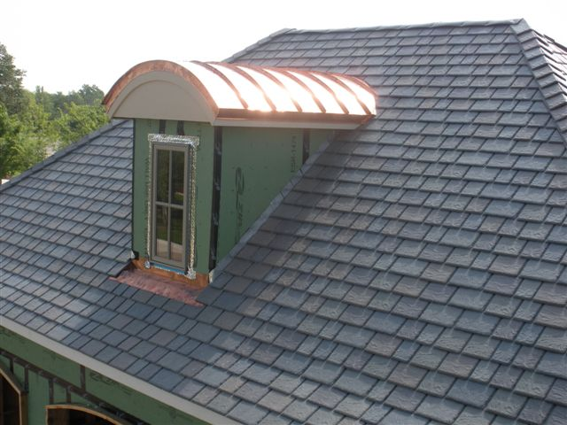 impact resistant roof