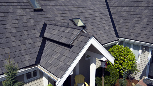 Synthetic Roofing Options