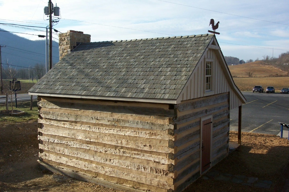 simulated shake roofing