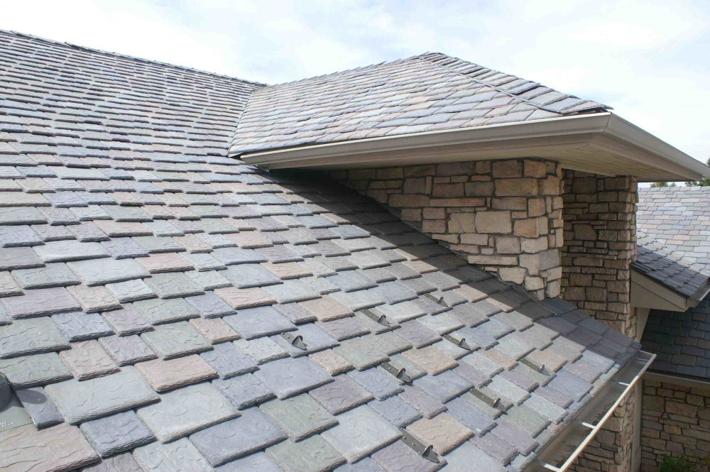 Denver roofer relies on davinci roofscapes davinci Davinci roofing products