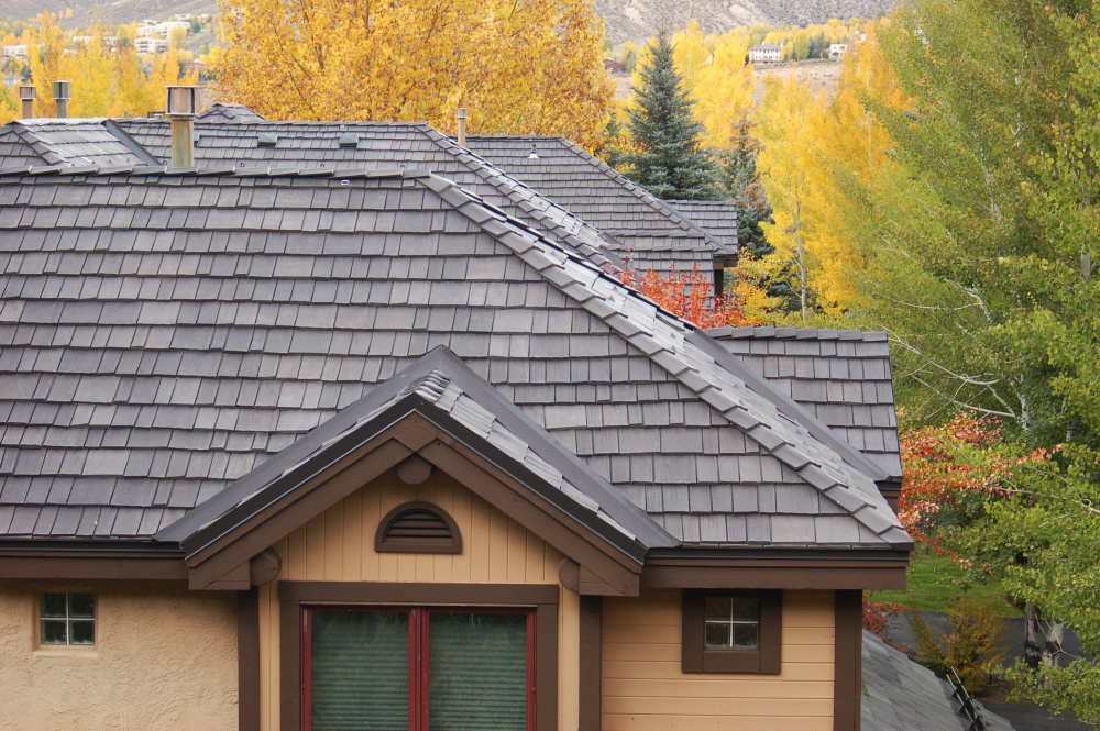Tips for selecting a davinci roof davinci roofscapes Davinci roofing products