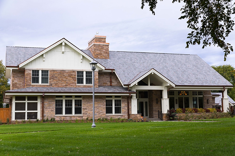Composite roofing Tiles South Dakota State