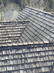 Composite Roofing Snow Retention System