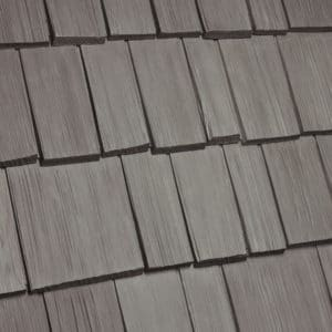 Texas roofers rely on polymer roofing products davinci for Polymer roofing