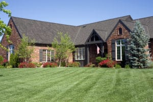 industry leader in composite roofing materials