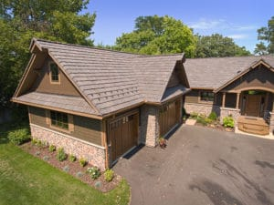 davinci synthetic roofing