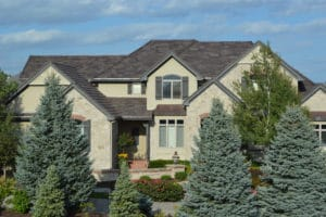 Synthetic Roofing Materials Weatherguard