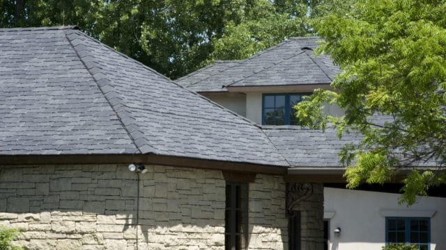 Synthetic Roofing Materials Heiland Roofing