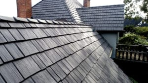bellaforté synthetic roofing composite roofing hanley wood