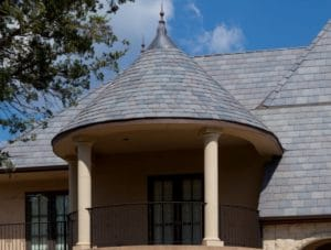 composite roofing package