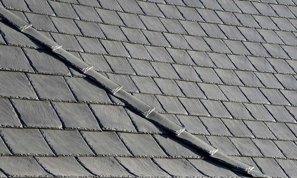 bellaforté synthetic roofing