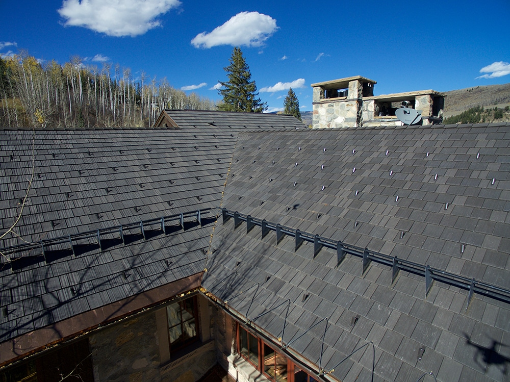 Davinci roofscapes davinci roofscapes 39 composite roof for Davinci roofscapes cost