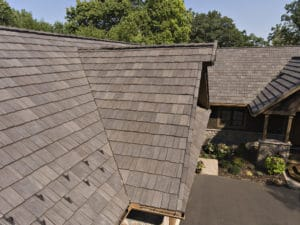 composite roofing products