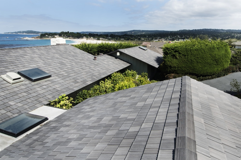 Contractor: Scudder Roofing Company