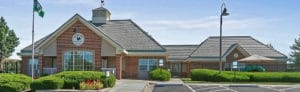 Primrose School of Blue Valley Composite Slate Roof