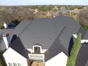 davinci composite roofing composite roofing product fake slate roofs