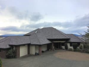 Custom Roofing Composite Shake Roofing