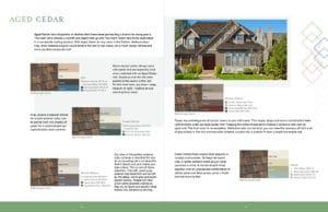 FRESH and Natural Ebook Aged Cedar