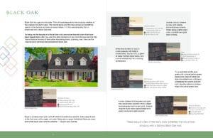 FRESH and Natural Ebook Black Oak