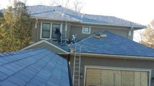 Contractor: EPIC Exteriors