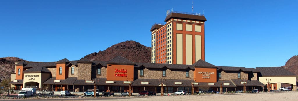 DV – Pic – Hoover Dam Lodge