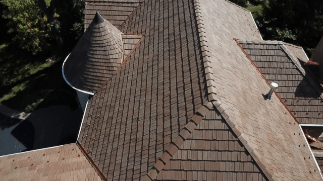 davinci roofing product