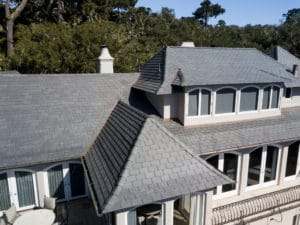 Residential Slate Gray