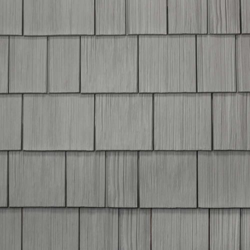 Hand-Split Siding granite