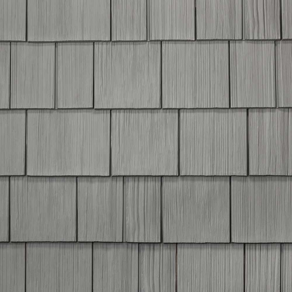 Hand Split Composite Shake Siding Davinci Roofscapes