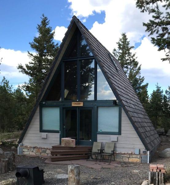 Custom Shake Roof