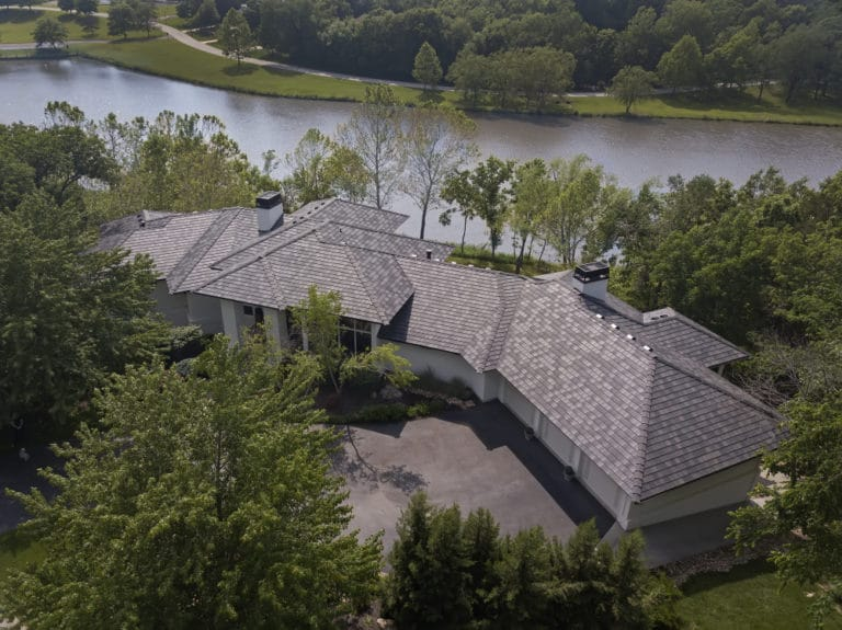black oak roofing