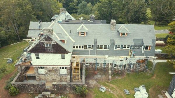 DaVinci Composite Roofing