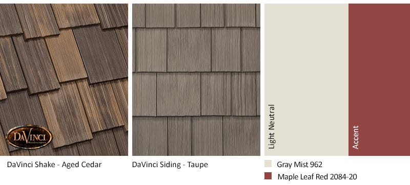 shake siding exterior color schemes