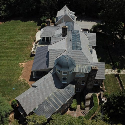 Brownstone Residential