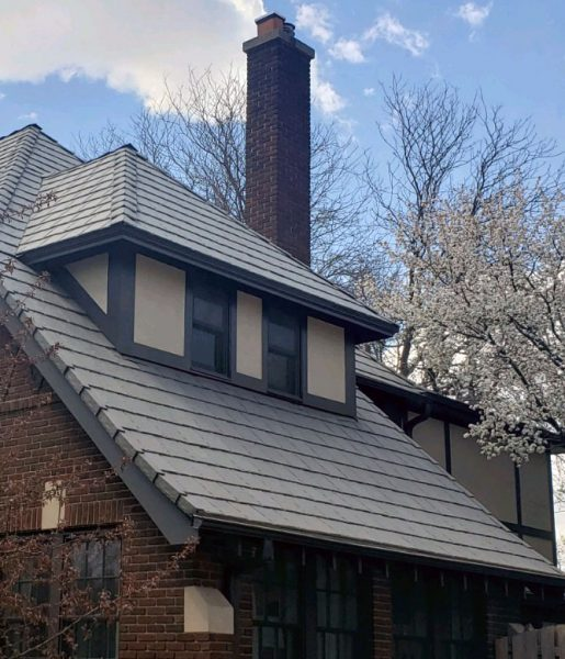 The Third Roof for this Nebraska homeowner