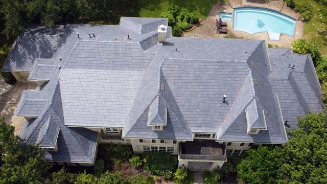 Castle Gray Residential