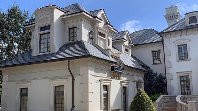 Slate Gray Residential