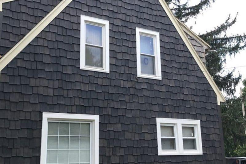 Black Oak Residential – Siding