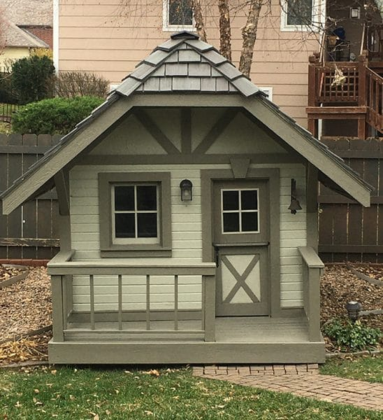 Home and Playhouse