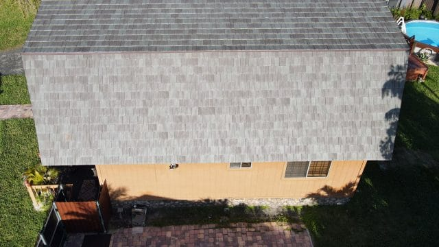 Mossy Cedar Residential