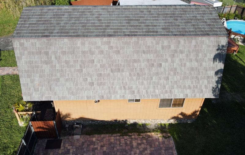 Perfect Roof