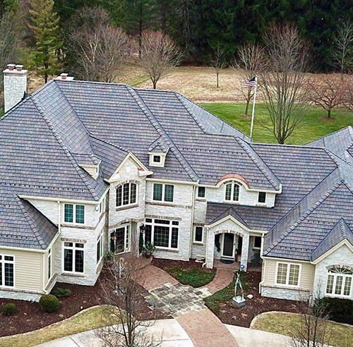 Tahoe Residential