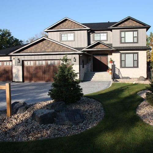 Aged Cedar Residential